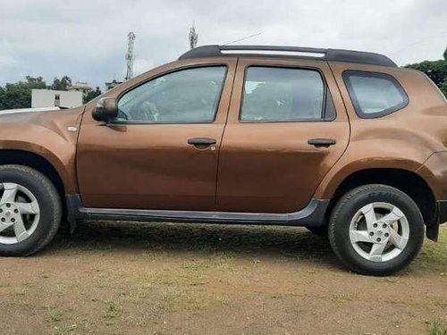 Used 2013 Renault Duster MT for sale in Nashik -2