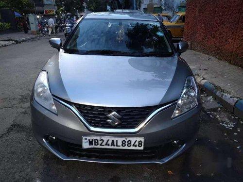 Used Maruti Suzuki Baleno Zeta 2017 MT in Kolkata
