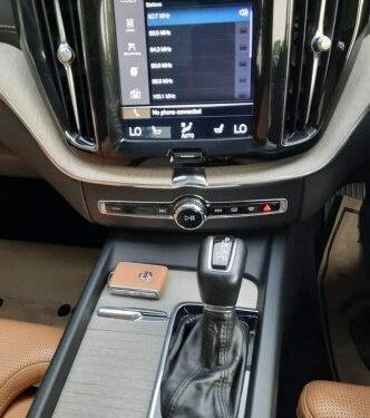 Used Volvo XC60 2019 AT for sale in Gurgaon