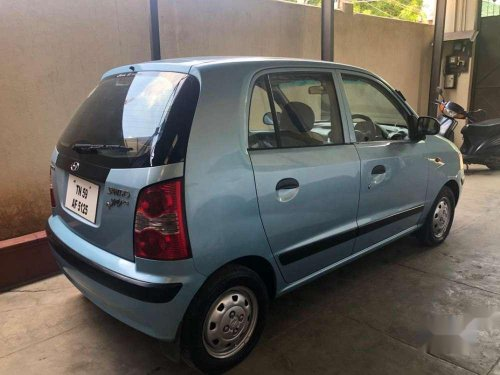 Used Hyundai Santro Xing 2007 MT for sale in Madurai-5