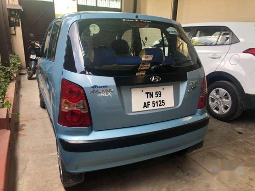 Used Hyundai Santro Xing 2007 MT for sale in Madurai-4