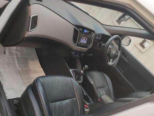 Hyundai Creta 1.6 SX, 2017, Diesel AT for sale in Ahmedabad