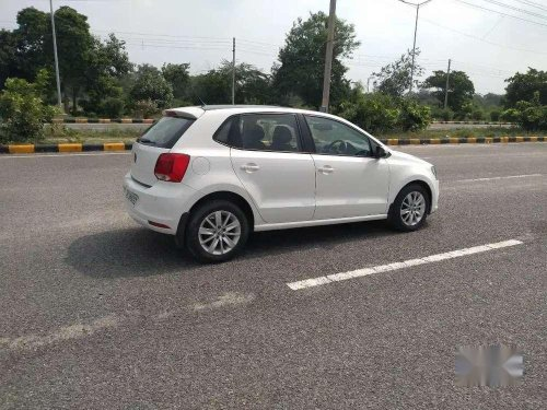 Volkswagen Polo 2011 MT for sale in Faridabad -1