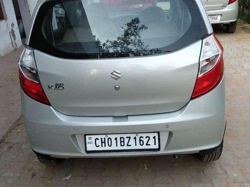 Maruti Suzuki Alto K10 VXi (O), 2019, MT in Chandigarh