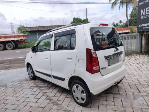 2016 Maruti Suzuki Wagon R VXI MT for sale in Perumbavoor -9