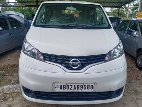 Used Nissan Evalia XV 2013 MT for sale in Kolkata-7