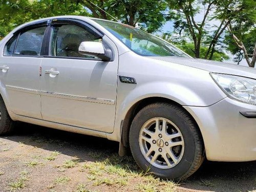 Used 2008 Ford Fiesta MT for sale in Nashik