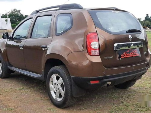 Used 2013 Renault Duster MT for sale in Nashik -9