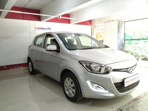 Used Hyundai i20 2014 MT for sale in Pune