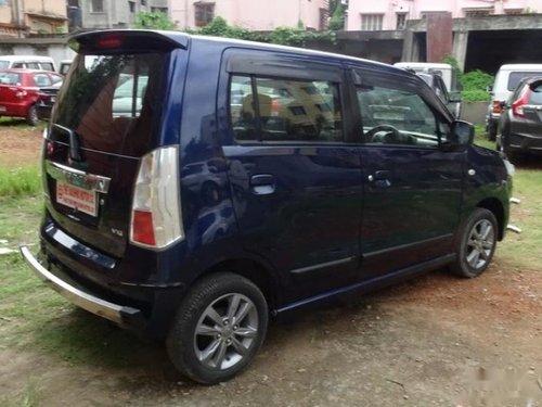 Used Maruti Suzuki Wagon R 2015 MT for sale in Kolkata
