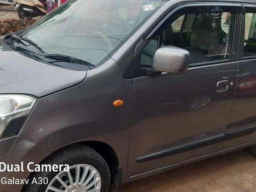 Maruti Suzuki Wagon R VXI 2012 MT for sale in Meerut