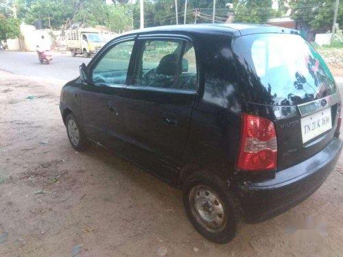 Used Hyundai Santro Xing GLS 2006 MT for sale in Madurai