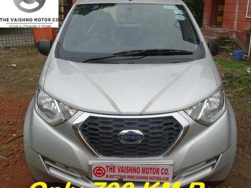 Used 2018 Datsun Redi-GO T Option AT for sale in Kolkata