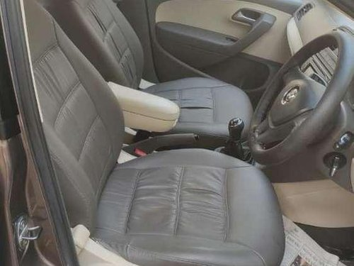 Volkswagen Vento, 2015, AT for sale in Ahmedabad
