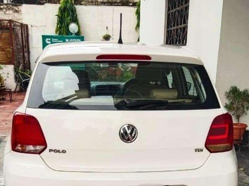Used Volkswagen Polo 2014 MT for sale in Lucknow