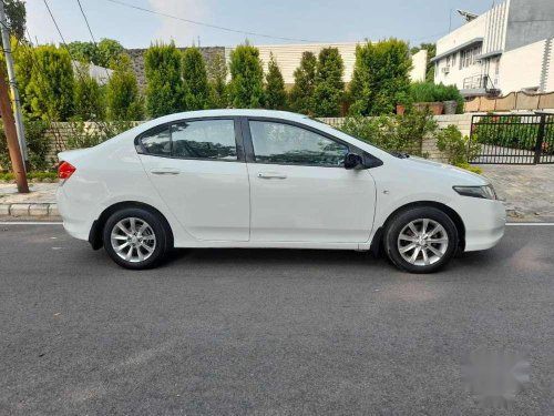 Honda City S 2009 MT for sale in Chandigarh