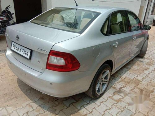 Skoda Rapid, 2013, Diesel MT for sale in Chandigarh