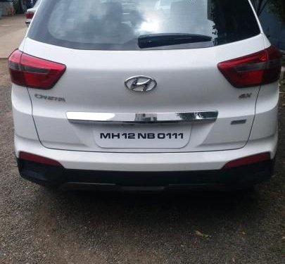 Used Hyundai Creta 2016 AT for sale in Pune