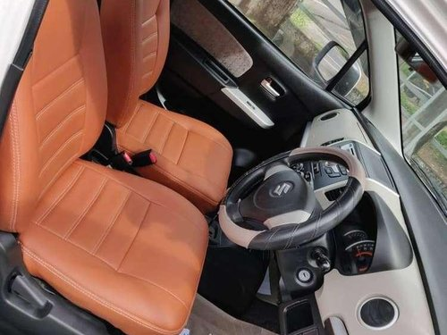 2016 Maruti Suzuki Wagon R VXI MT for sale in Perumbavoor -5