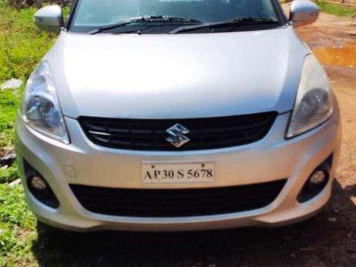 Maruti Suzuki Swift Dzire VDi BS-IV, 2013, MT for sale in Nellore