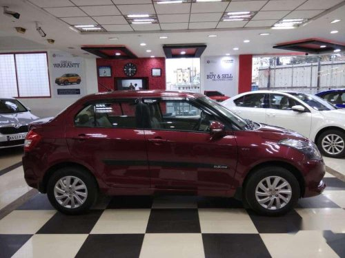 Maruti Suzuki Swift Dzire 2016 MT for sale in Nagar