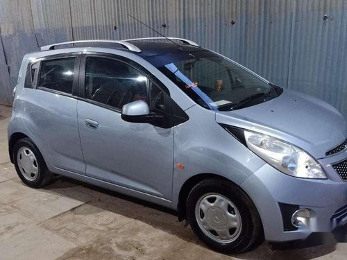 Used Chevrolet Beat LT 2012 MT for sale in Coimbatore