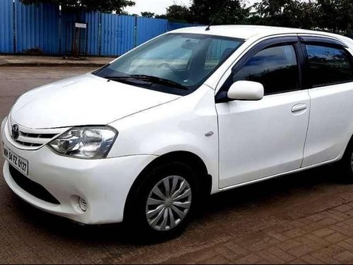 Used Toyota Etios Liva GD, 2013 MT for sale in Pune
