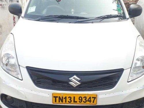 Used Maruti Suzuki Swift Dzire Tour, 2018 MT for sale in Chennai