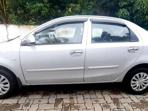 2016 Toyota Etios GD MT for sale in Perumbavoor