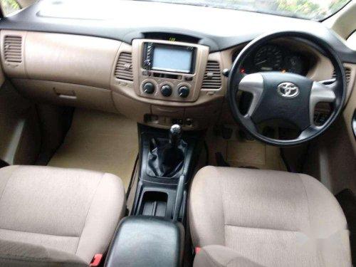 Toyota Innova 2.5 GX 7 STR BS-III, 2015, AT in Kottayam