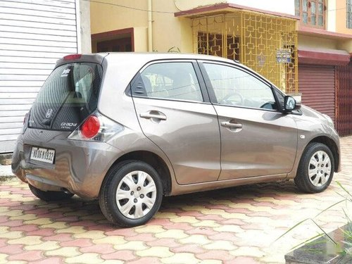 2015 Honda Brio 1.2 S MT for sale in Kolkata