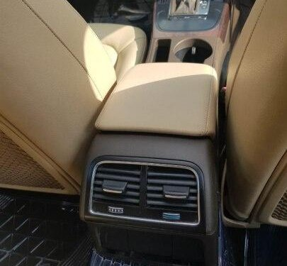 Used Audi A4 2012 AT for sale in New Delhi