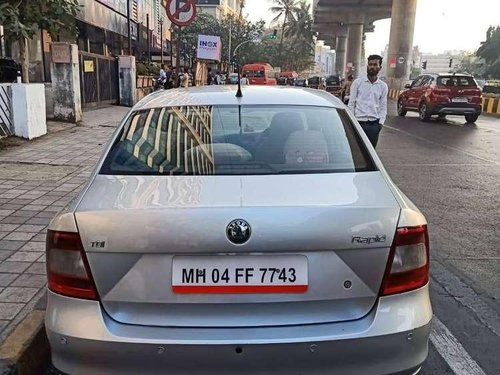Used Skoda Rapid 2012 MT for sale in Pune