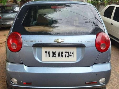 Used 2008 Chevrolet Spark MT for sale in Ramanathapuram
