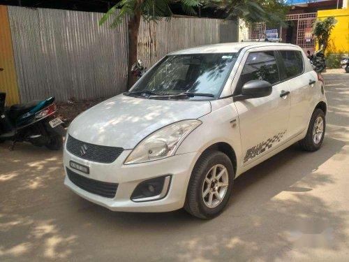 Used Maruti Suzuki Swift VDi 2014 MT for sale in Madurai