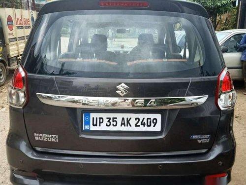 Used 2016 Maruti Suzuki Ertiga VDI MT in Allahabad