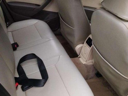 Used 2010 Volkswagen Vento MT for sale in Attingal