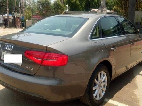 Used Audi A4 2016 AT for sale in Gurgaon