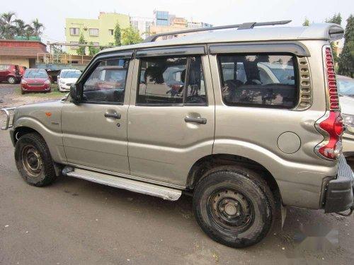 Used Mahindra Scorpio 2008 MT for sale in Kolkata