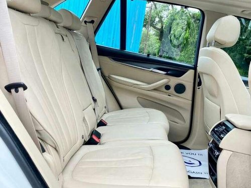 BMW X5 xDrive 30d, 2017, Diesel AT for sale in Mumbai