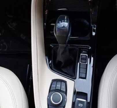 2017 BMW X1 sDrive20d AT for sale in Mumbai