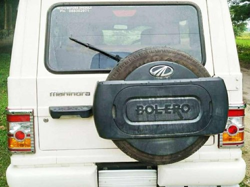 Used Mahindra Bolero ZLX 2016 MT in Guwahati