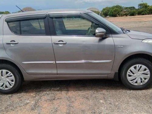 Maruti Suzuki Swift VDi ABS, 2017, MT in Pondicherry