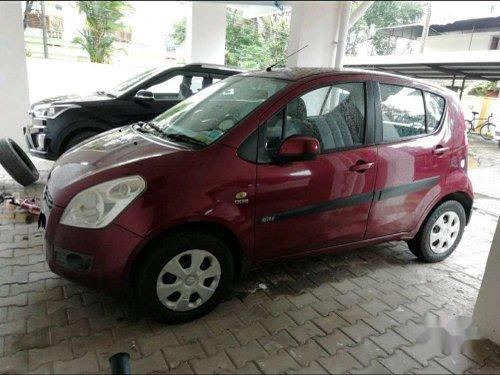 Used 2010 Maruti Suzuki Ritz MT for sale in Coimbatore