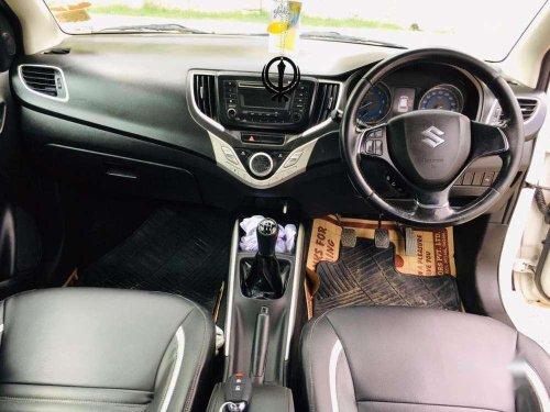 Maruti Suzuki Baleno 2015 MT for sale in Jamnagar