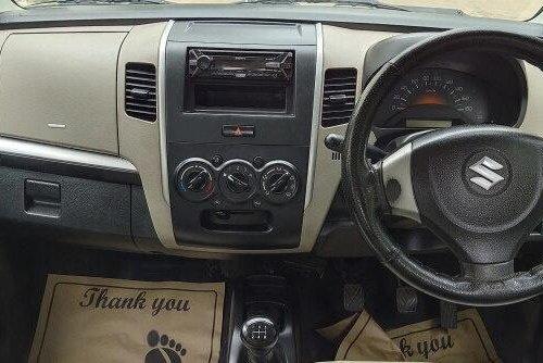 Used Maruti Suzuki Wagon R 2016 MT for sale in Pune