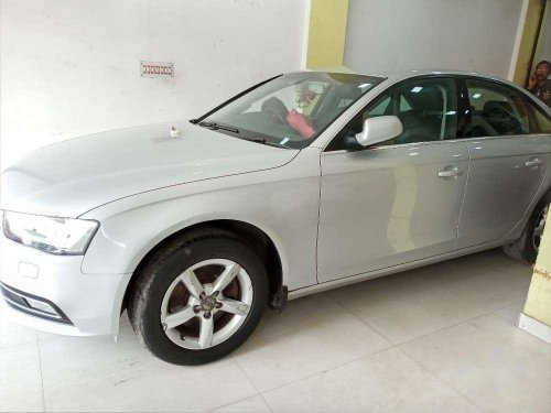 Used Audi A4 2014 AT for sale in Kolkata