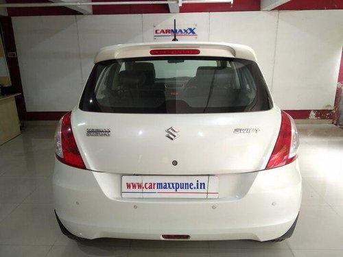 Used Maruti Suzuki Swift VXI 2017 MT for sale in Pune