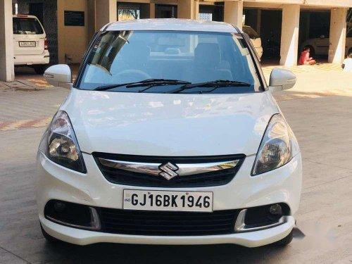 Used Maruti Suzuki Swift Dzire 2015 MT for sale in Surat