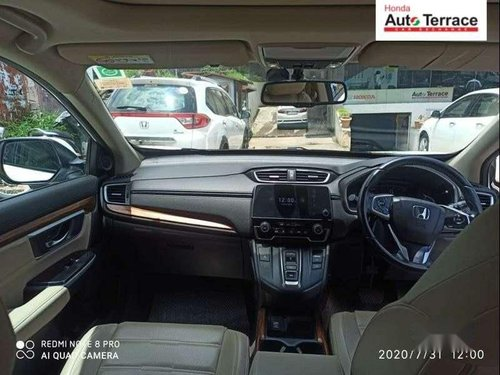 Used 2018 Honda CR V AT for sale in Pune